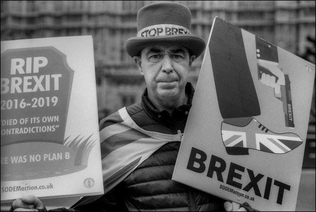 London, March, 2019