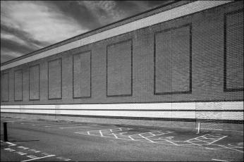 Gloucester, UK / April 2020